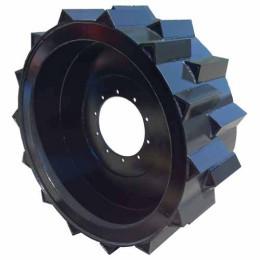 Железное колесо для коммунхоза