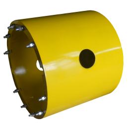"Барабан JD 42"" x 750 мм"