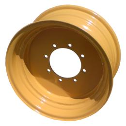 Диск колесный DW12x25 на погрузчик JCB