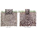 Минимизация уплотнения почвы