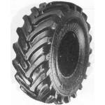 Шины тракторные широкие